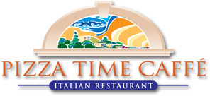Image result for pizza time caffe