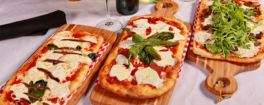 Pizza Time Caffe